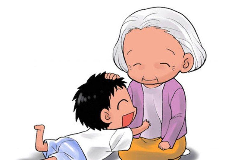 Bà nội